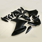 ABS Plastic Hand Made Fairing Bodywork Set For YAMAHA FZ6R FZ-6R 2009-2012 10 11