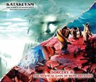 KATAKLYSM - SORCERY / TEMPLE OF KNOWLEDGE CLASSIC SERIES  2 CD NEW+