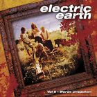 ELECTRIC EARTH - WORDS UNSPOKEN  CD NEW+