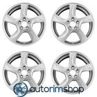 Volvo S60 S80 V70 XC70 V60 1998 2013 17 OEM Wheels Rims Set Balder