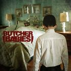 BUTCHER BABIES - GOLIATH  CD NEW+
