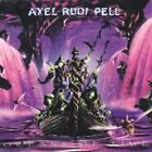 AXEL RUDI PELL - OCEANS OF TIME  CD 10 TRACKS HEAVY METAL / HARD ROCK  NEW+
