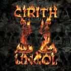 CIRITH UNGOL - SERVANTS OF CHAOS 2 CD+DVD NEW+