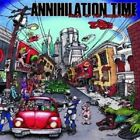 Annihilation Time - Tales Of The Ancient Age  CD NEW+