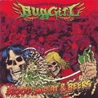 Buggirl - Blood,Sweat & Beers  CD NEW+
