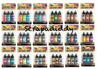 Ranger Tim Holtz Adirondack ALCOHOL INKS + MIXATIVES Sealed 3 Pack YOU CHOOSE