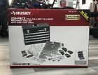 Husky Mechanics Tool Set with Steel Storage Chest (250-Piece) Local Pickup Only!