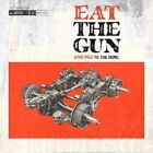 EAT THE GUN - STRIPPED TO THE BONE  CD NEW+
