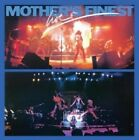 MOTHERS FINEST - MOTHERS FINEST (LIVE)  CD NEW+