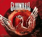 GLOOMBALL - THE DISTANCE  CD  12 TRACKS HARD ROCK  NEW+