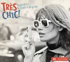 TRES CHIC-FRENCH STYLE 2 CD NEW+