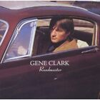 GENE CLARK - ROADMASTER  CD NEW+