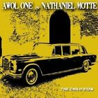 NATHANIEL AWOL ONE & MOTTE - THE CHILD STAR  CD NEW+