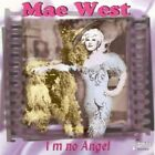 MAE WEST - I'M NO ANGEL  CD NEW+