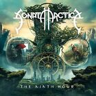 SONATA ARCTICA - THE NINTH HOUR   CD NEW+