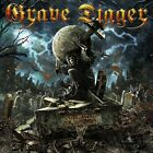GRAVE DIGGER - EXHUMATION-THE EARLY YEARS  CD NEW+