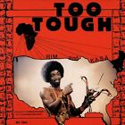 RIM AND KASA/RIM AND THE BELIEVERS-TOO TOUGH/I'M NOT GOING TO LET YOU GO CD NEW+