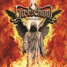 GIRLSCHOOL - GUILTY AS SIN (LIMITED)  CD NEW+