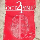 21OCTAYNE - 2.0 (LIMITED FANBOX)  CD NEW+