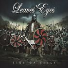 LEAVES' EYES - KING OF KINGS (LIM.FANBOX) 2 CD NEW+