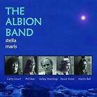 THE ALBION DANCE BAND - STELLA MARIS  CD NEW+