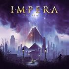 IMPERA - EMPIRE OF SIN  CD NEW+