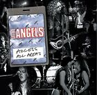 LITTLE ANGELS - ACCESS ALL AREAS  CD+DVD NEW+