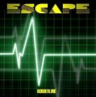 ESCAPE - BORDERLINE  CD NEW+