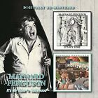 MAYNARD FERGUSON ITS MY TIME HOLLYWOOD CD NEW+