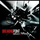 BREAKING POINT  - TUBE, INSOMNIA, CRAZY TONE, KROX  - 2 CD NEW+