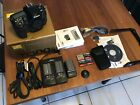 NIKON D300S BODY ONLY AND ACCESSORIES