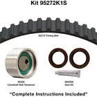 Engine Timing Belt Kit Timing Belt Kit w Seals DAYCO 95272K1S