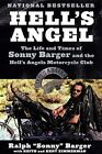 Hell's Angel, English edition Ralph 'Sonny' Barger