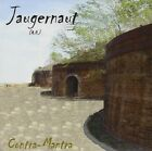 JAUGERNAUT - CONTRA-MANTRA  CD NEW+
