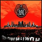 EAT THE GUN - HOWLINWOOD  CD NEW+