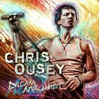 CHRIS OUSEY - DREAM MACHINE  CD NEW+