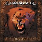 KING'S CALL - LION'S DEN  CD NEW+