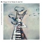 MARGOT & THE NUCLEAR SO AND SO'S - THE BRIDE ON THE BOXCAR: A DECADE O  5CD NEW+