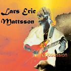 LARS ERIC MATTSSON - OBSESSION  CD NEW+
