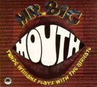 TUNDE/,LEKAN WILLIAMS - MR.BIG MOUTH/THE BEGINNING/LOW PROFILE/SERERE  CD NEW+