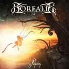 BOREALIS - PURGATORY  CD NEW+