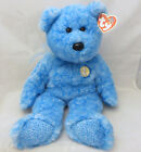 Ty Beanie Buddy CLASSY the #1 People's Beanie! the BEAR  2002, Retired
