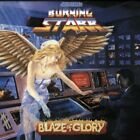 JACK STARR'S BURNING STARR - BLAZE OF GLORY   CD NEW+