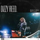 DIZZY REED - ROCK 'N ROLL AIN'T EASY   CD NEW+