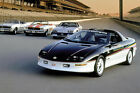 1993 Chevrolet Camaro Z28 Indy Pace Car 521 Miles 1993 Camaro Z28 Indianapolis Pace Car Edition 521 miles Time Capsule Mint