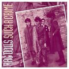 RAG DOLLS (FEAT. DAVE KUSWORTH) - SUCH A CRIME   CD NEW+