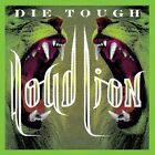 LOUD LION - DIE TOUGH  CD NEW+