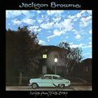 JACKSON BROWNE - LATE FOR THE SKY  CD NEW+