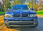 2004 BMW X5 3.0 2004 below $5900 dollars