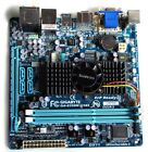 Gigabyte GA E350N USB3 mini ITX mobo CPU combo AMD E350 Good HTPC board